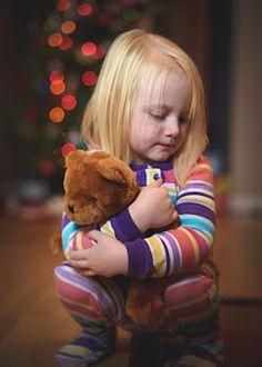 Crece Bebe: Estimula la atención del niño de 3 años