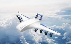 The HUULC, Hydrogen Unmanned Ultralarge Unmanned Aircraft (VIDEO)   Platform Unmanned Cargo Aircraft, http://www.platformuca.org/uav/the-huulc-hydrogen-unmanned-ultralarge-unmanned-aircraft-video/