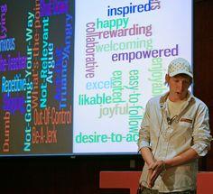 TedxOntario - talks on inquiry learning