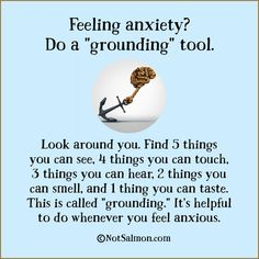 Grounding exercise for anxiety. #zoeyholguintherapy #youareenough #badasswomen #getridofshittyrelationships #codependencycounseling