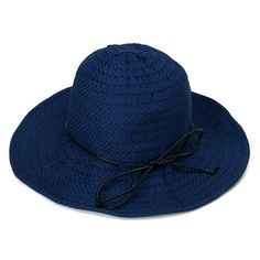 d33cb6d951c Women s Cotton Foldable Bucket Cap Vogue Sunshade Beach Visor Fisherman Hat