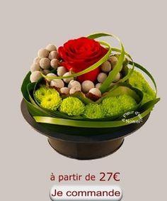livraison fleurs fleuriste COMPOSITIONS