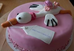 Leuke taart voorbeelden: maak zelf mooie taarten | Taarten maken, taart bakken en cupcakes versieren | Taart recepten