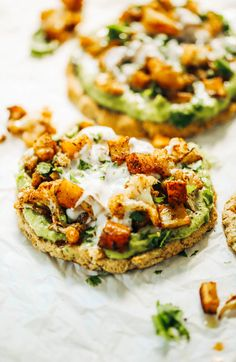 Favorite paleo/whole30 lunch idea: these pitas made with cauliflower, topped with roasted vegetables and the best avocado sauce you'll ever have! Whole30 lunch easy. Whole30 lunch on the go. Whole30 lunch prep. Whole30 lunch ideas. Whole30 lunch work. Whole30 lunch recipes. Whole30 lunch recipes for work. Whole30 lunch meal planning. Whole30 lunch kids. Paleo pita recipe. Best paleo tortillas. Easy gluten free pita recipe. Paleo whole30 pita tortilla.