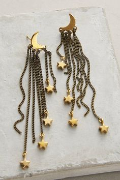 Lena Bernard Spellbound Earrings