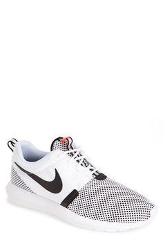 Men's Nike 'Roshe Run NM Breeze' Sneaker