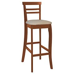 Sillas de madera para restaurantes muebles para for Sillas para desayunador
