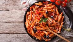 People have been eating pasta for hundreds of years and not all of them are overweight. One surefire way to sabotage any diet is to eat more than you burn off. Pasta is considered a grain, and should be included in your diet when appropriate. Rigatoni, Penne, Edamame Spaghetti, Edamame Pasta, Pasta Salad, Pasta Alternative, Italian Pasta Recipes, Easy Pasta Recipes, Italian Foods