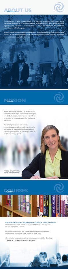 Nova Language Consultants | Brochure
