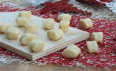 GNOCCHI DI PATATE FATTI IN CASA ricetta facile pasta fresca