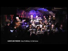 El Jamboree quasi s'ensorra amb Ximo Tebar i l'OJO Jazz Orquestra conduïda per David Pastor | Ximo Tebar Jazz & Crossover Guitar Player, Composer and Producer