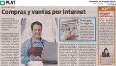 OLX: Consejos para operaciones por Internet en el diario El Popular de Perú (23/07/15)