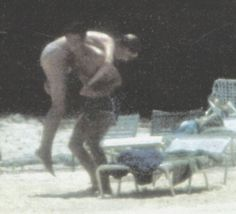 Princess Diana and Prince Charles on vacation - princess-diana-tribute-page Photo