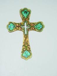 Beautiful Cross