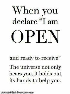 Positive Affirmations, Manifesting Health, Wealth, Abundance