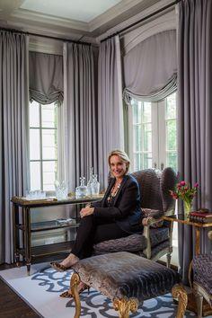 Stephanie Wohlner Design - Highland Park Residence 9