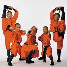 Little Shaolin | Martial Arts Kids