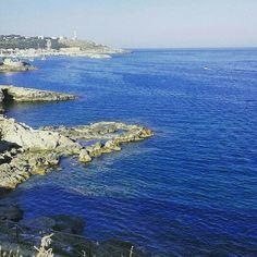 #leuca #santamariadileuca #sea #puglia #summer #bluesea #blue #sky #holidays #travel  #ThisIsPuglia