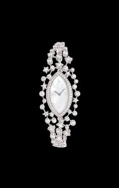 Exceptional High Jewellery Watches - CHANEL 6313c0bdb315b