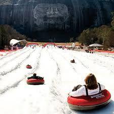 SNOW MOUNTAIN @ STONE MOUNTAIN PARK November 25, 2013 - February 1, 2014 (Select Dates)