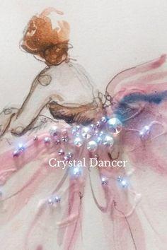 Crystal Dancer
