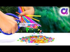 TOP 17 Amazing DIY Craft Project every one needs to know - YouTube