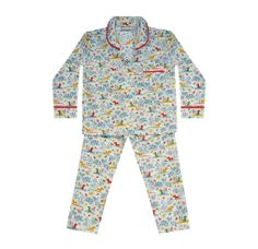 Charlie Pyjamas - Red Plum Dog, £49, Millemanu Childrens Pyjamas, Red Plum, Baby Kids, Babies Fashion, Pajama Pants, Pajamas, Dog, Monkeys, Collection