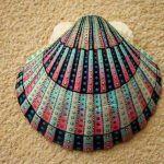 Deniz Kabuğu Boyama Örnekleri 8