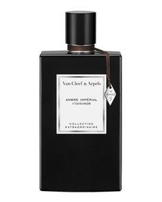 Van Cleef & Arpels Collection Extraordinaire Ambre Impérial Eau de Parfum, 2.5 oz.  by Van Cleef & Arpels at Neiman Marcus.