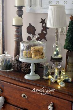 Áfonyás vajas keksz - PURE DESIGN Candle Holders, Candles, Pure Products, Lighting, Blog, Tea, Design, Home Decor, Decoration Home