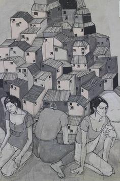 street art Valencia El Carmen
