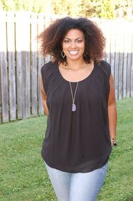 Cruising with You $39 Curvy, Whats New, V Neck, Collection, Shopping, Tops, Fashion, Moda, Fasion
