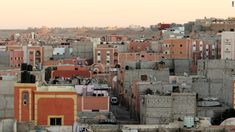 Laayoune, Western Sahara Western Sahara, Cape Verde, Geography, Morocco, Egypt, Westerns, Beautiful Places, Africa, Suit