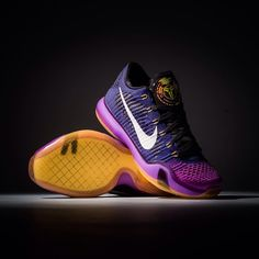 """Nike Kobe X Elite Low - Opening Night $200 sizes 8-13 Available now at all locations. Call 337.806.9615 to order or with any questions. #kobeX…"""