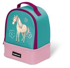Horse Lunch Box picture