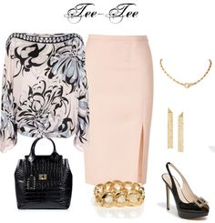 """""""outfit # 179"""" by teeteeshop on Polyvore"""