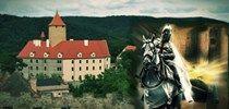 Templářské tajemství na hradě Veveří