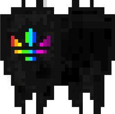 Minecraft Cool Banner/Cape   Minecraft   Pinterest ...