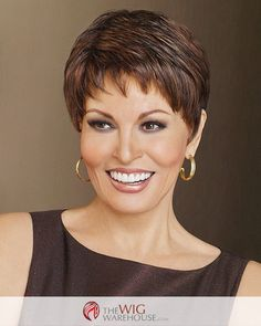 Winner Elite 100 Percent Hand Tied Lace Front Monofilament Top Wig By Raquel Welch.Buy at thewigwarehouse.com