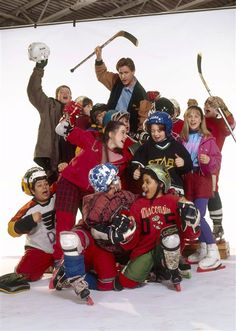 'The Mighty Ducks': Where are they now?