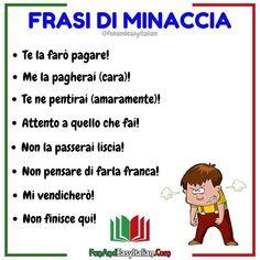 """🔴ESPRESSIONI CON IL VERBO """"FARE"""" 🇮🇹 ⏩Il verbo """"FARE"""" è uno dei più usati in italiano e forma molte espressioni di uso comune 🤓. 🔶In questa…"""
