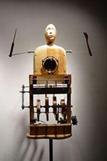 www.stevestackpole.com  Kinetic sculpture!
