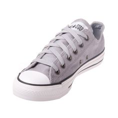 Converse Chuck Taylor 125627C Spec Phaeton Grey Low Top via Polyvore Converse  Shoes Men 8dc5aa637