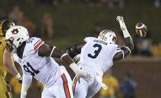 Never the Type of Person to Give Up on a Play Marlon Davidson Named SEC D-Lineman of the Week