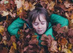 Kinder im Wald: Mit diesen Ideen wird es garantiert schön!