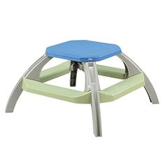 Kids' Picnic Tables - American Plastic Toys Kids Picnic Table Playset *** For more information, visit image link.