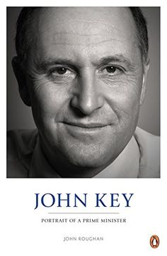 John Key: Portrait of a Prime Minister by John Roughan. Easy read, doesn't seem to be censored. Covered his childhood, business life and insights into how he runs parliament. Interesting! Should appeal to people of whatever political bent. - Jane