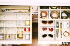 Closet Organization and Wardrobe Clean-Out Tips