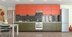 Оранж и Олива супермат Элит Kitchen Cabinets, Home Decor, Decoration Home, Room Decor, Cabinets, Home Interior Design, Dressers, Home Decoration, Kitchen Cupboards