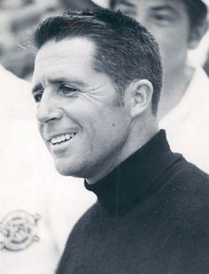 1974 Champion Gary Player